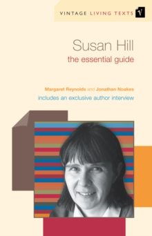 Susan Hill : The Essential Guide, EPUB eBook