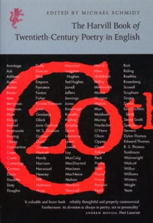 The Harvill Book of 20th Century Poetry in English, EPUB eBook