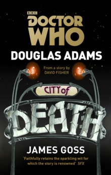 Doctor Who: City of Death, EPUB eBook