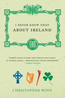 I Never Knew That About Ireland, EPUB eBook