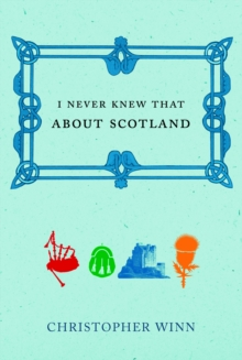I Never Knew That About Scotland, EPUB eBook