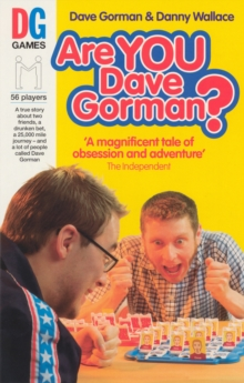 Are You Dave Gorman?, EPUB eBook