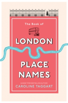 The Book of London Place Names, EPUB eBook