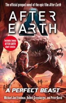A Perfect Beast   After Earth, EPUB eBook