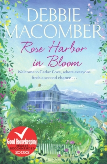 Rose Harbor in Bloom : A Rose Harbor Novel, EPUB eBook