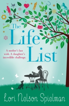 The Life List, EPUB eBook