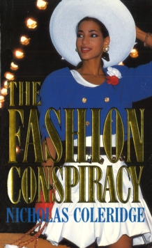 The Fashion Conspiracy, EPUB eBook