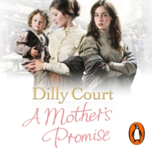 A Mother's Promise, eAudiobook MP3 eaudioBook