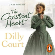 The Constant Heart, eAudiobook MP3 eaudioBook