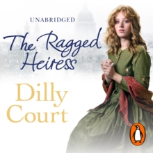 The Ragged Heiress, eAudiobook MP3 eaudioBook