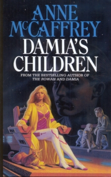 Damia's Children, EPUB eBook