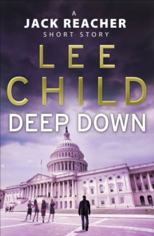 Deep Down (A Jack Reacher short story), EPUB eBook
