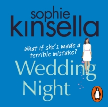 Wedding Night, eAudiobook MP3 eaudioBook