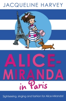 Alice-Miranda in Paris, EPUB eBook
