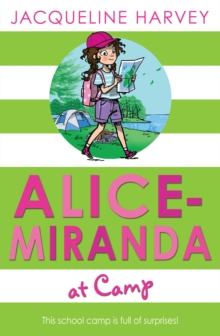 Alice-Miranda at Camp, EPUB eBook