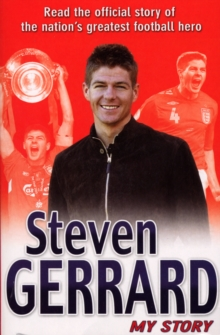 Steven Gerrard: My Story, EPUB eBook