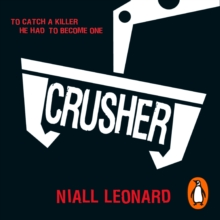 Crusher, eAudiobook MP3 eaudioBook