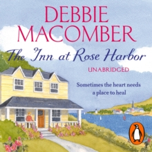 The Inn at Rose Harbor : A Rose Harbor Novel, eAudiobook MP3 eaudioBook