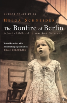 The Bonfire Of Berlin, EPUB eBook