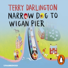 Narrow Dog to Wigan Pier, eAudiobook MP3 eaudioBook