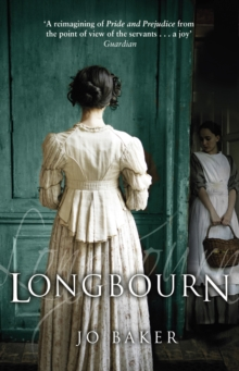 Longbourn : The Sunday Times Bestseller, EPUB eBook