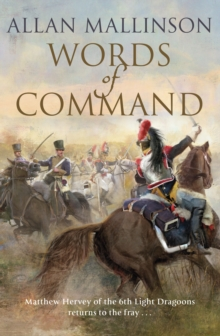 Words of Command : (Matthew Hervey 12), EPUB eBook