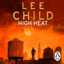 High Heat: (A Jack Reacher Novella), eAudiobook MP3 eaudioBook