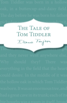 The Tale of Tom Tiddler, EPUB eBook