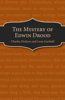 The Mystery of Edwin Drood, EPUB eBook