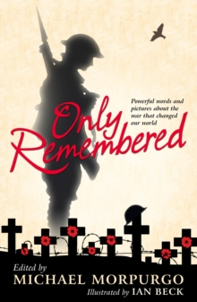 Only Remembered, EPUB eBook