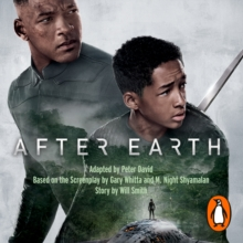 After Earth, eAudiobook MP3 eaudioBook