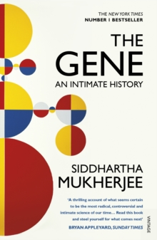 The Gene : An Intimate History, EPUB eBook