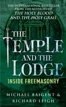 The Temple And The Lodge, EPUB eBook