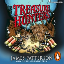 Treasure Hunters : (Treasure Hunters 1), eAudiobook MP3 eaudioBook