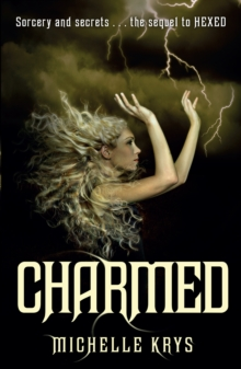 Charmed, EPUB eBook
