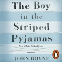 The Boy in the Striped Pyjamas, eAudiobook MP3 eaudioBook