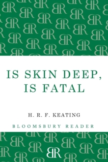 Is Skin Deep, is Fatal, Paperback Book