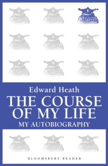 The Course of My Life : My Autobiography, EPUB eBook