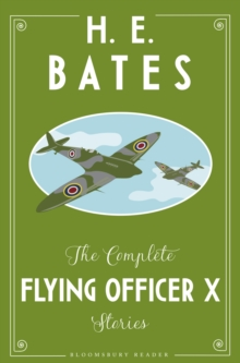 The Complete Flying Officer X Stories, Paperback Book