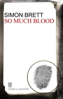 So Much Blood, EPUB eBook