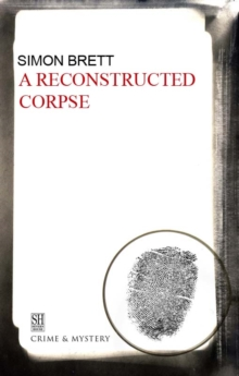 Reconstructed Corpse, EPUB eBook
