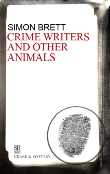 Crime Writers and Other Animals, EPUB eBook