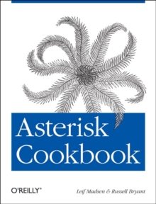 Asterisk Cookbook, Paperback Book