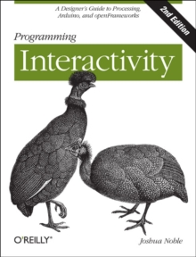 Programming Interactivity, Paperback Book