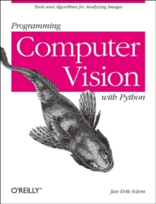 Programming Computer Vision with Python : Techniques and Libraries for Imaging and Retrieving Information, Paperback / softback Book