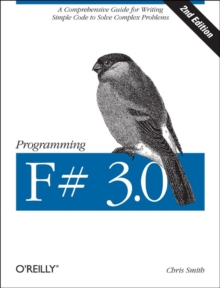 Programming F# 3.0, Paperback / softback Book