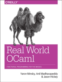 Real World OCaml, Paperback Book