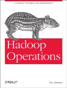 Hadoop Operations, Paperback Book
