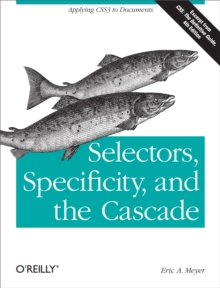 Selectors, Specificity, and the Cascade, EPUB eBook