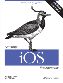 Learning iOS Programming : From Xcode to App Store, EPUB eBook